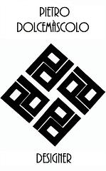 Logo pietro Dolcemàscolo2okok