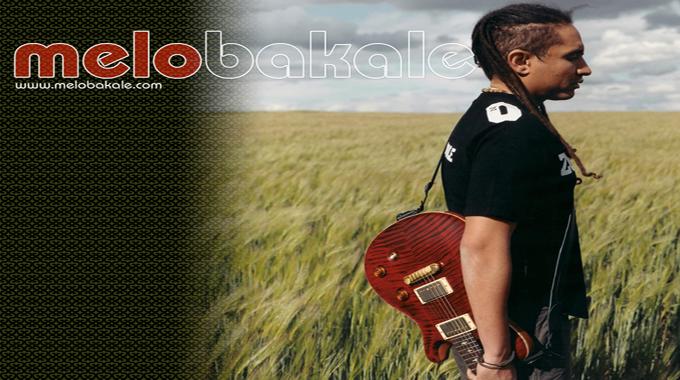 Melo_Bakale bio