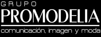logo promodelia web