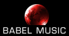 Logo babel music web feet
