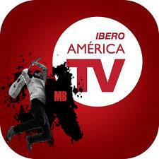 Logo iberoamericaTV