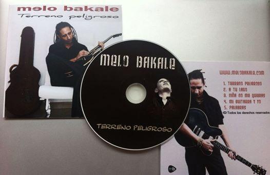 Foto promo CD Terreno peligroso