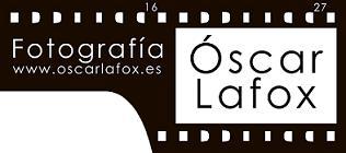 Logo Óscar Lafox reducido