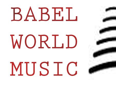 Producciones discográficas BABEL_WORLD_MUSIC