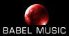 Logo babel music web feet
