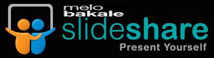 Logo slideshare melo