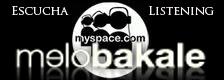 oir a MeloBakale web
